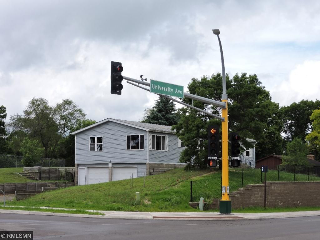 Photo of 11120 University Avenue NW  Coon Rapids  MN