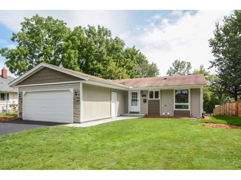 Photo of 1312 Independence Avenue N  Golden Valley  MN