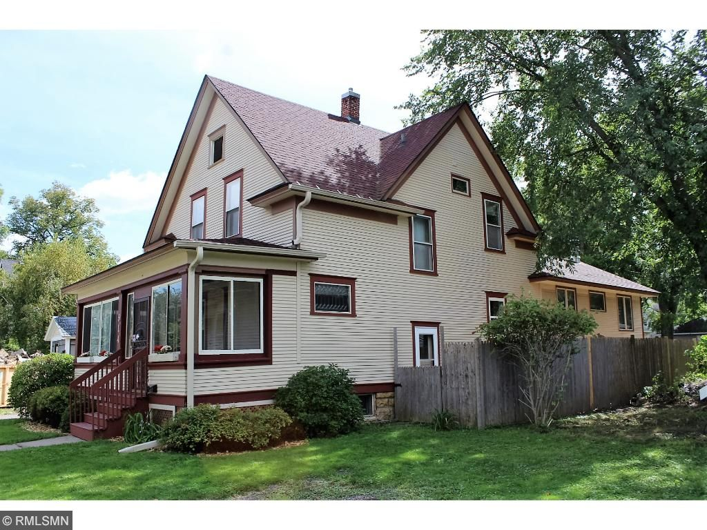 Photo of 914 South Park Street  Red Wing  MN