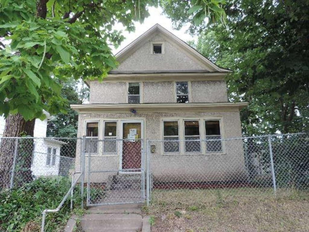 Photo of 3210 Emerson Avenue N  Minneapolis  MN
