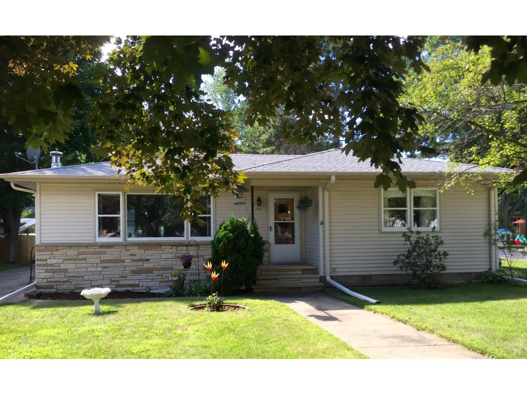 Photo of 325 12th Street S  Hudson  WI