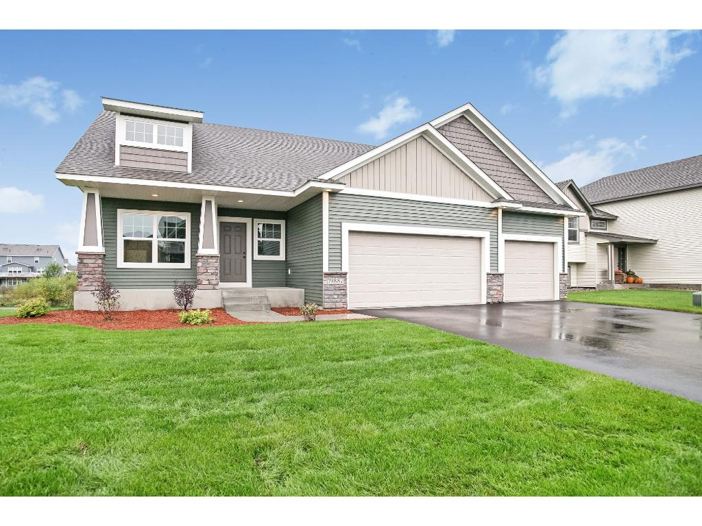 Photo of 7815 Dan Patch Court  Savage  MN