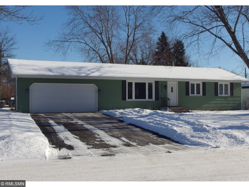Photo of 9372 Valley Forge Lane N  Maple Grove  MN