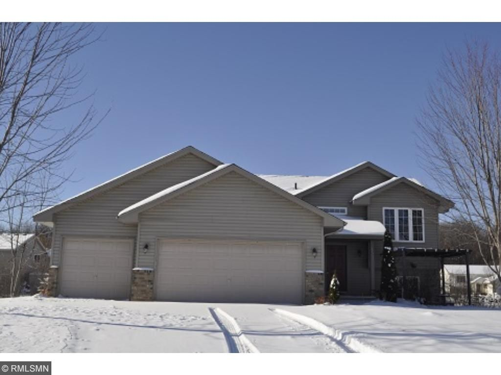 Photo of 17553 306th Street  Shafer  MN
