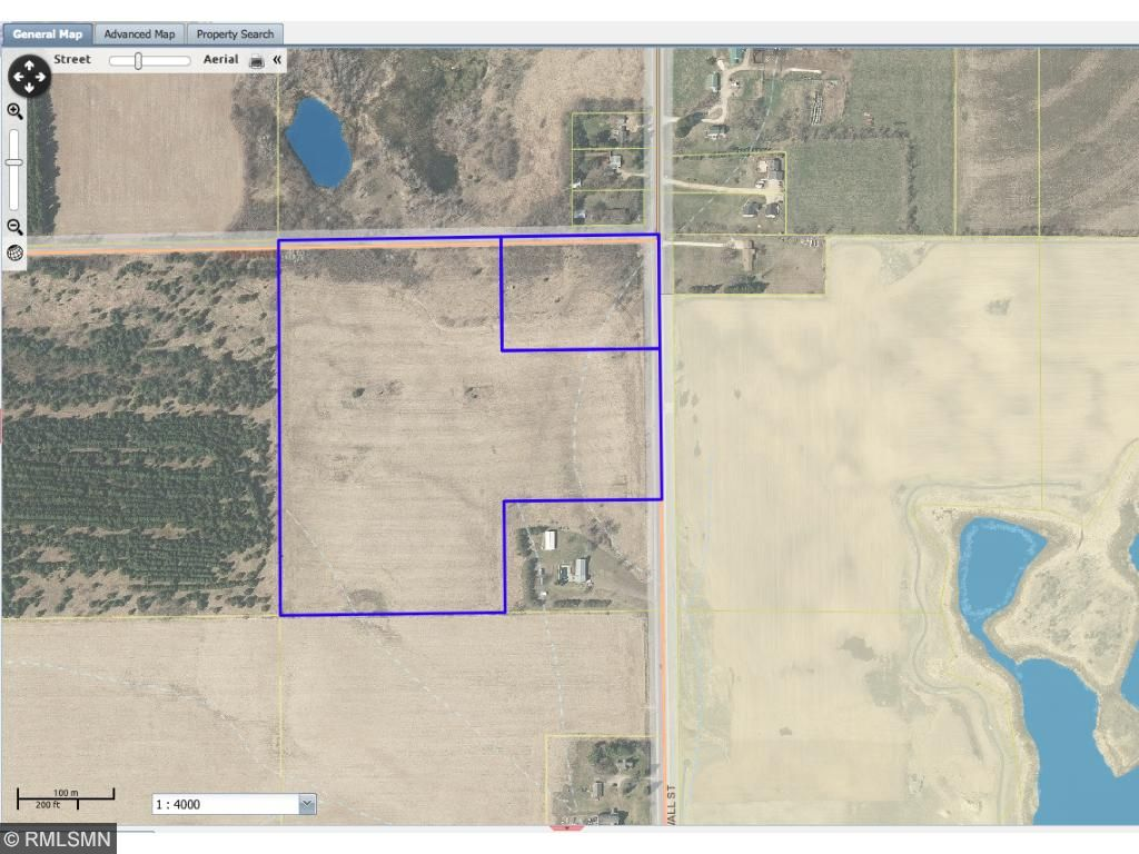 Image of  for Sale near Star Prairie, Wisconsin, in Saint Croix County: 34.67 acres