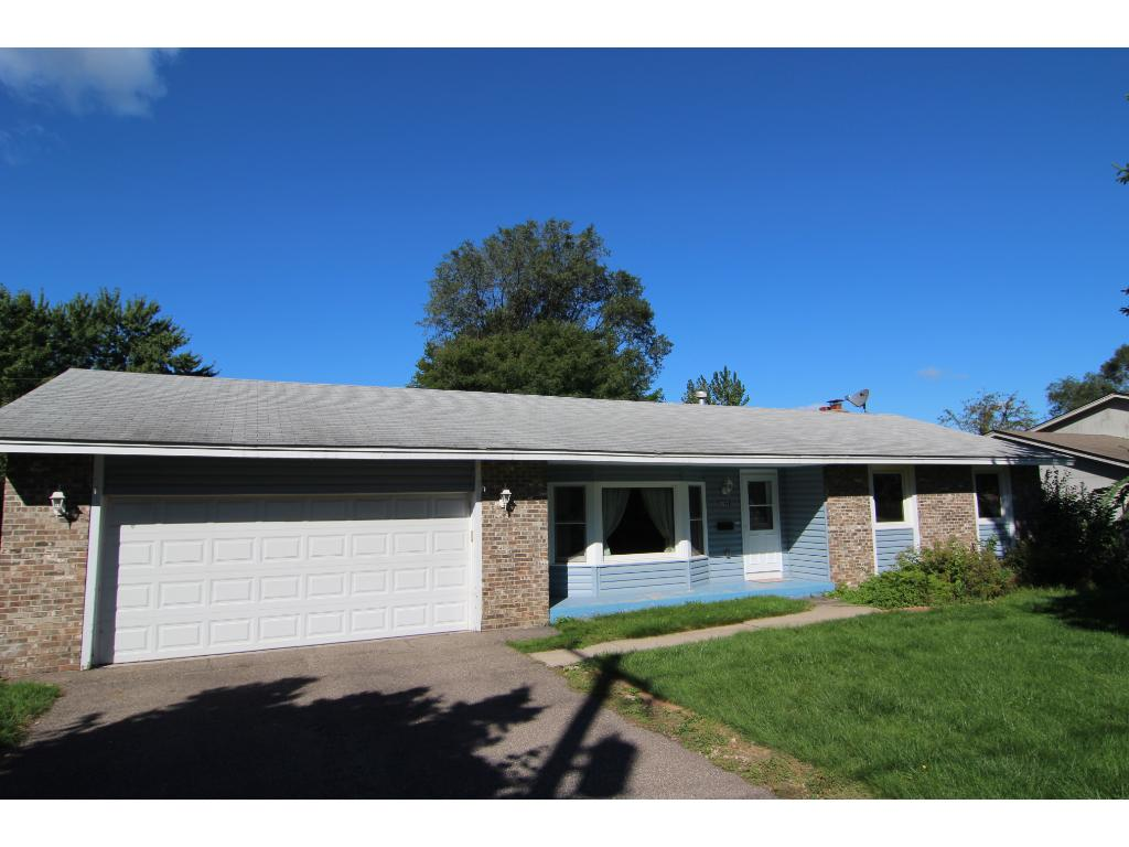 Photo of 9832 Humboldt Avenue S  Bloomington  MN