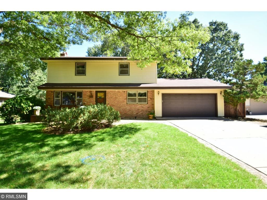 Photo of 7729 Knollwood Drive  Mounds View  MN