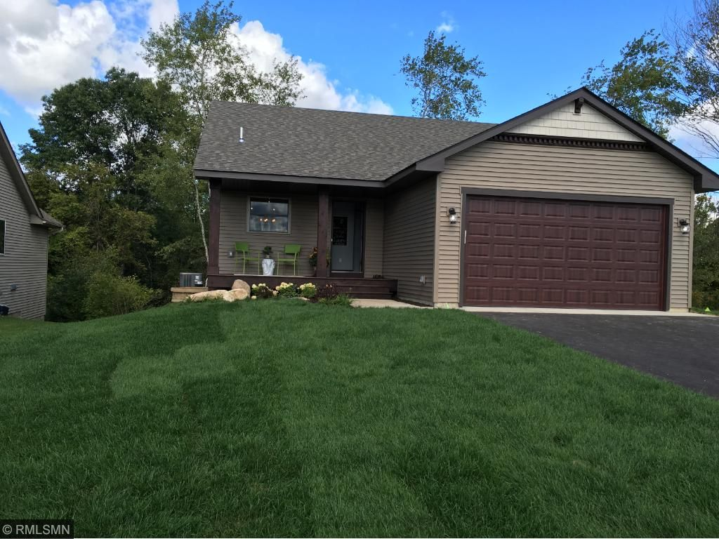 Photo of 29366 Hidden Forest Boulevard  Chisago City  MN