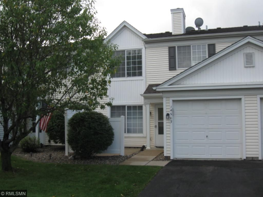 Photo of 14563 Evergreen Trail  Apple Valley  MN