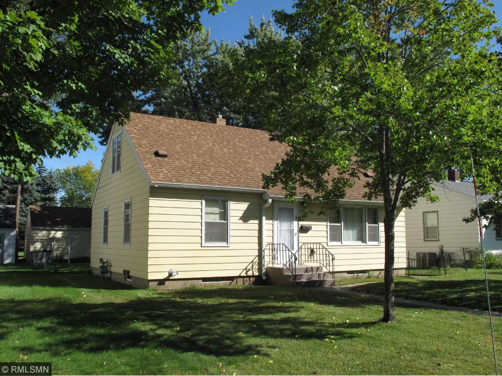 Photo of 128 20th Avenue S  Saint Cloud  MN