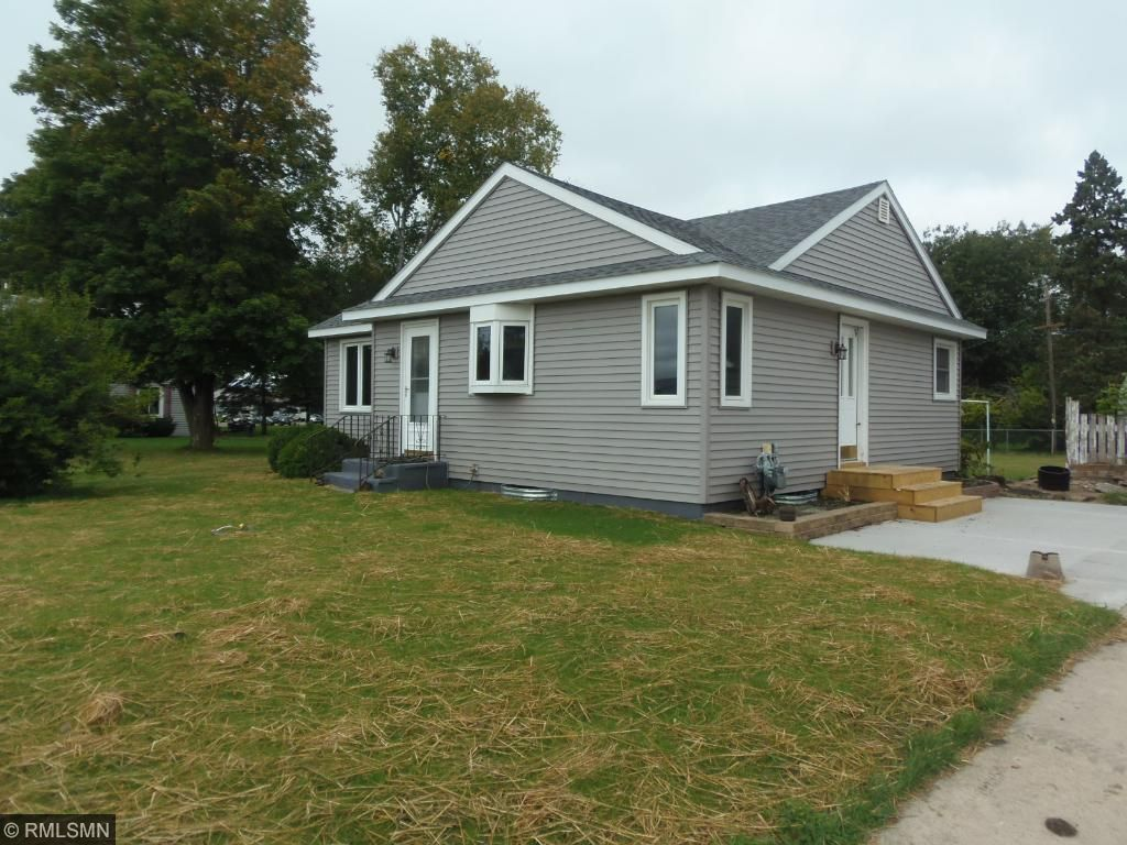 Photo of 340 5th Street W  Browerville  MN