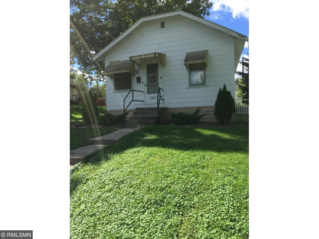 Photo of 1827 Pleasant Street  Lauderdale  MN