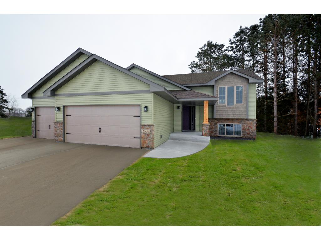 Photo of 815 Park Brook Road NW  Isanti  MN