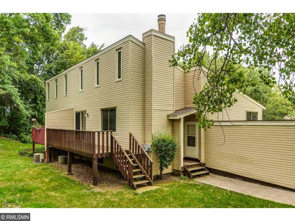 Photo of 1516 Trapp Court  Fridley  MN