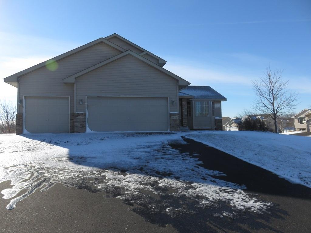 Photo of 1455 Esterly Oaks Drive  Hanover  MN