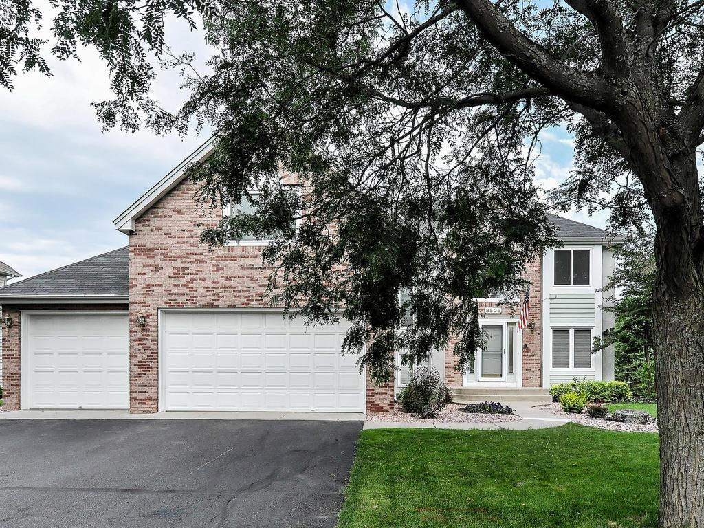 Photo of 8505 Upland Lane N  Maple Grove  MN