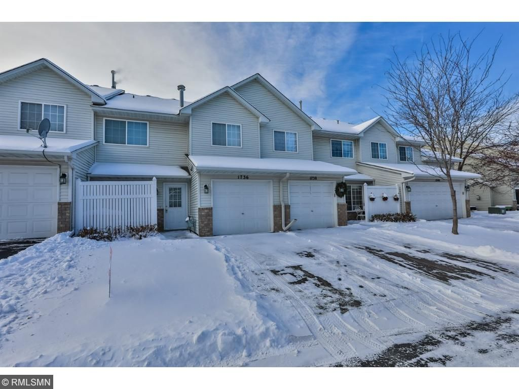 Photo of 1736 Riverwood Drive  Burnsville  MN