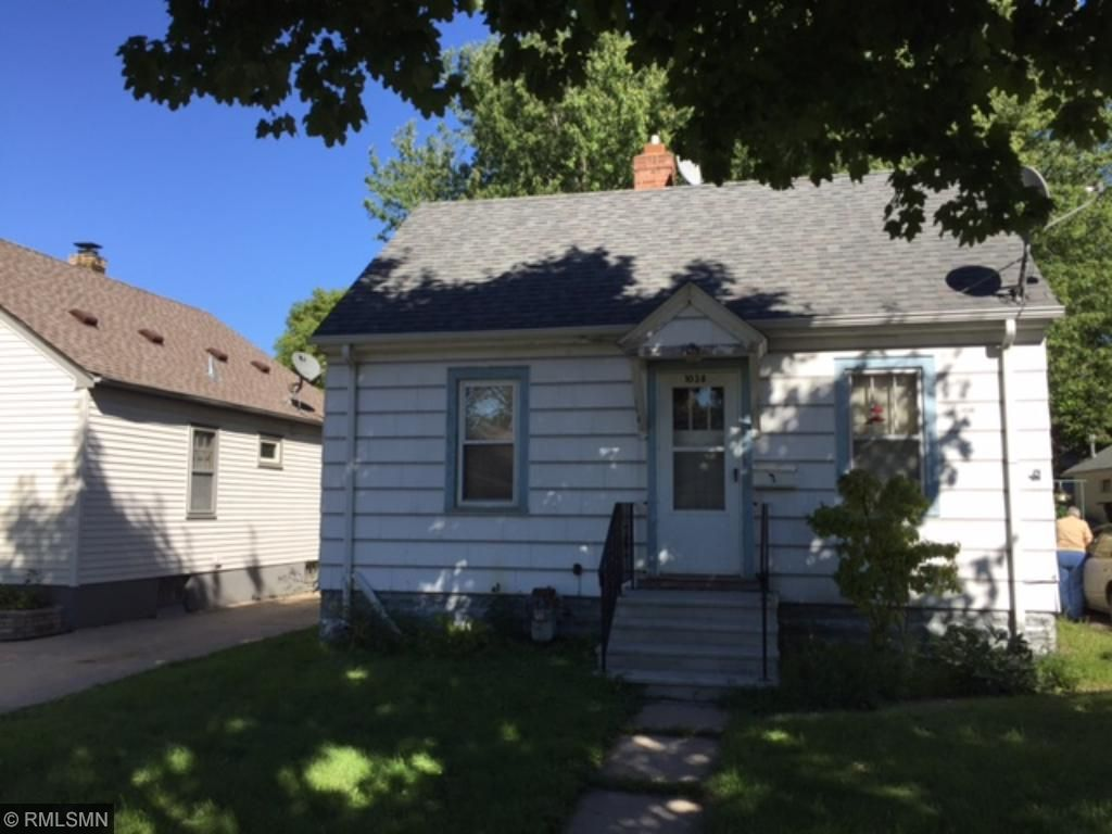 Photo of 1038 Farrington Street  Saint Paul  MN
