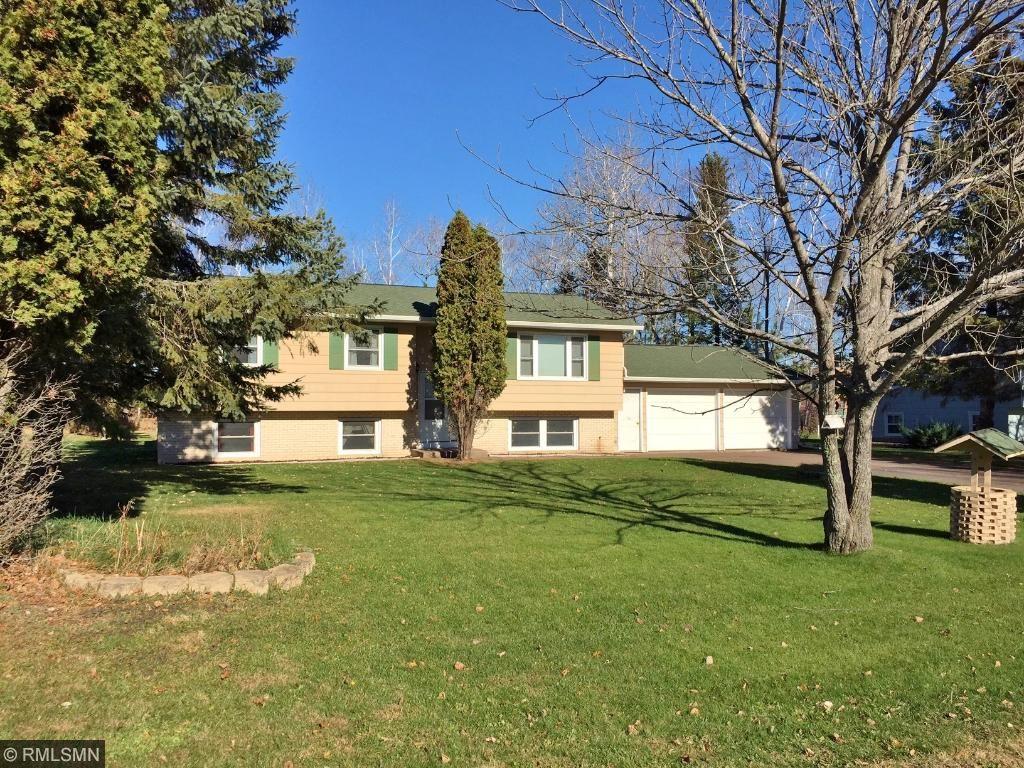 917 Woodland Dr, Moose Lake, MN 55767