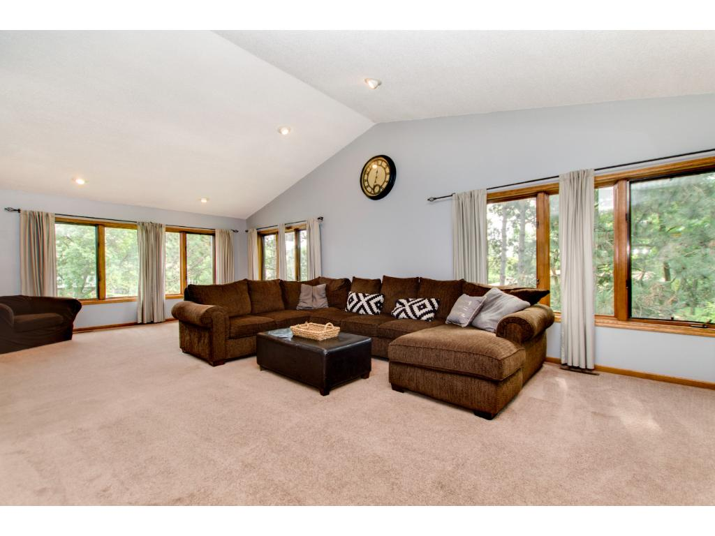 Photo of 4557 Evergreen Drive  Vadnais Heights  MN