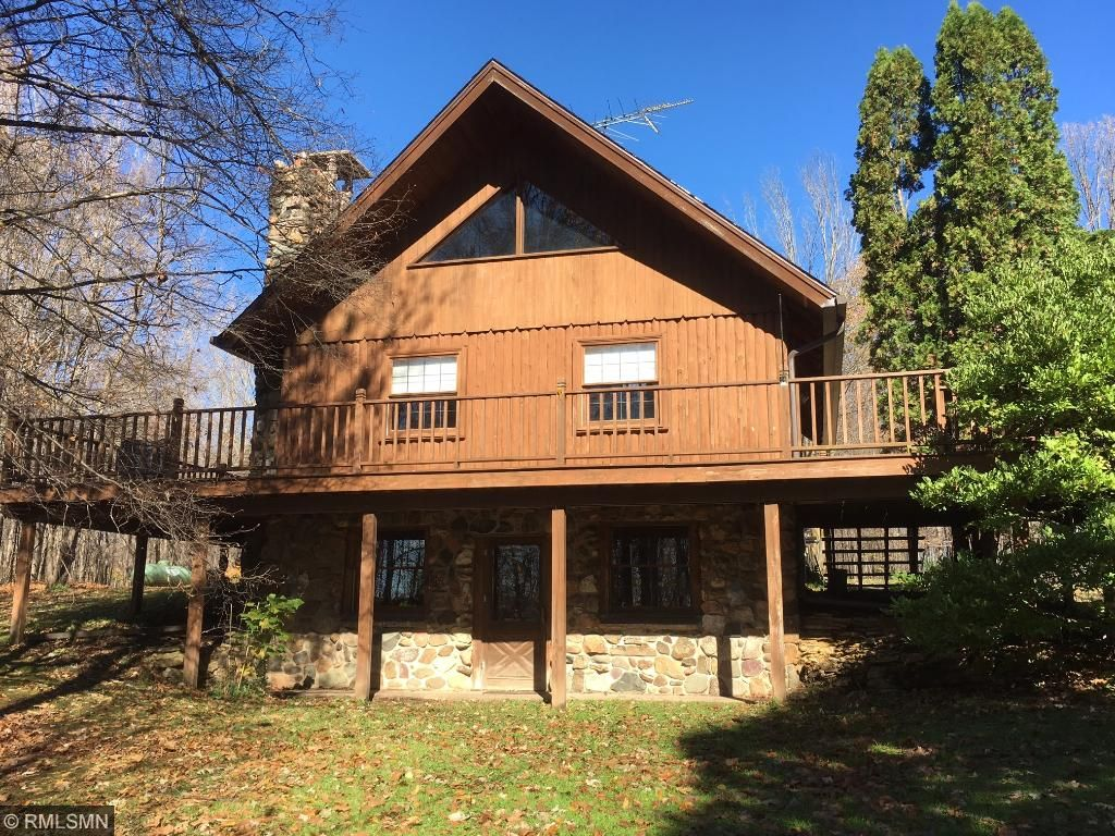 Photo of 2642 Boston Road  Eau Galle Twp  WI