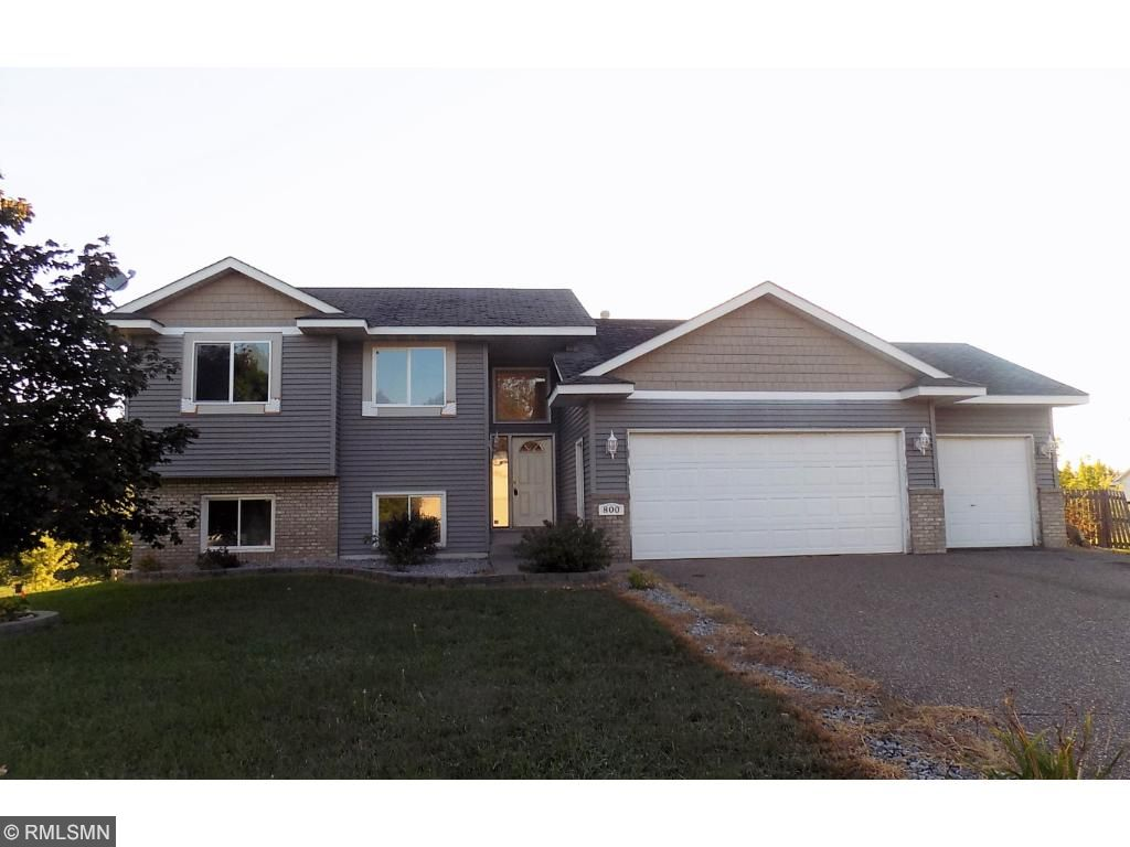 Photo of 800 Rum River Drive SW  Isanti  MN