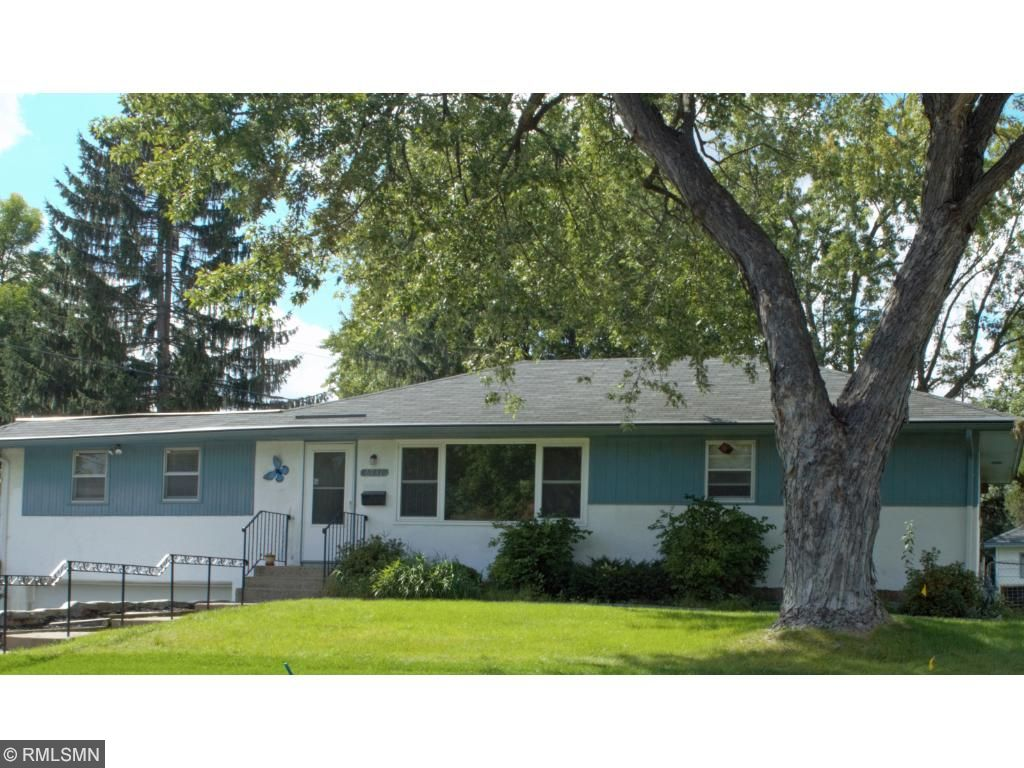 Photo of 6931 Drew Avenue N  Brooklyn Center  MN