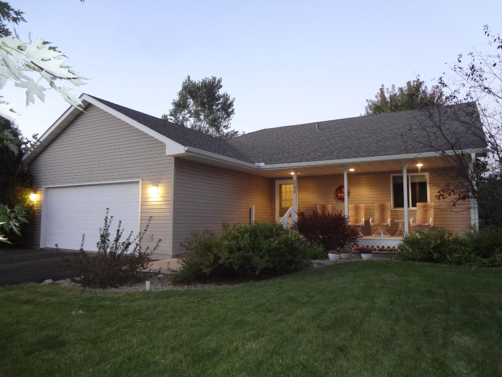 Photo of 8758 Troy Marquette Drive  Monticello  MN