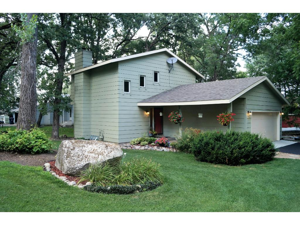 Photo of 10860 Linwood Forest Drive  Champlin  MN