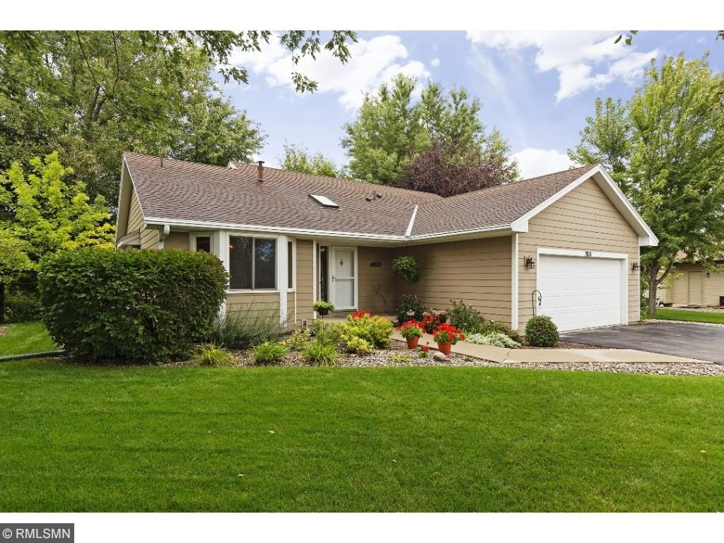 Photo of 7855 Grinnell Court E  Lakeville  MN