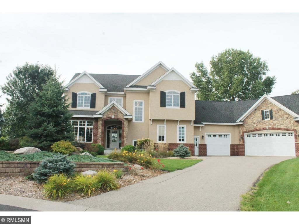 Photo of 11651 Aileron Circle  Inver Grove Heights  MN
