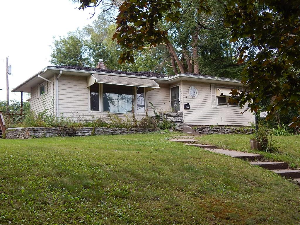 Photo of 1345 Fremont Avenue  Saint Paul  MN