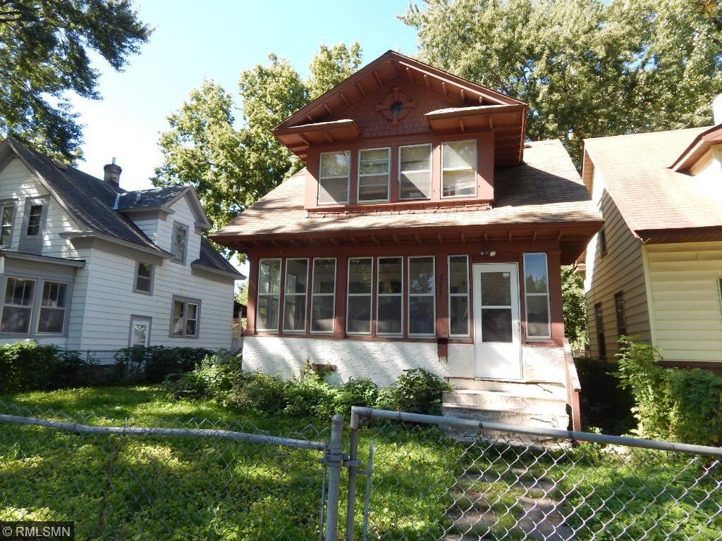 Photo of 2627 Humboldt Avenue N  Minneapolis  MN