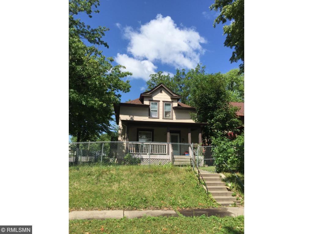 Photo of 3501 Dupont Avenue N  Minneapolis  MN