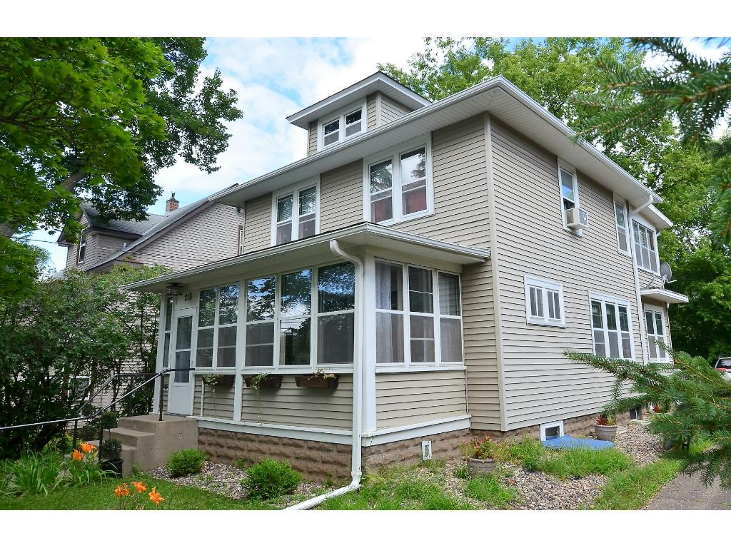 Photo of 218 Frank Street  Saint Paul  MN