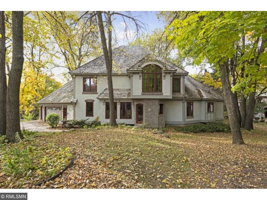 5472 Carrie Ln, Excelsior, MN 55331