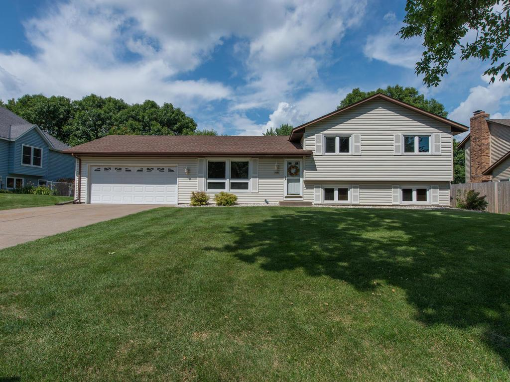 Photo of 14878 95th Place N  Maple Grove  MN