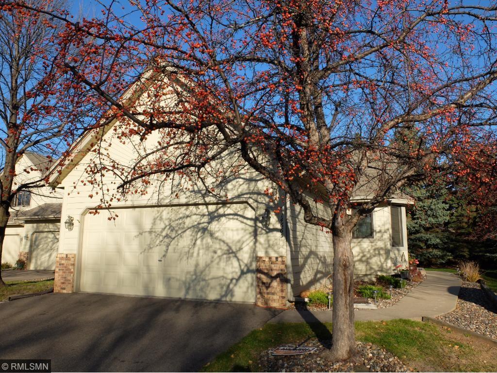 Photo of 14665 Sherwood Place  Burnsville  MN