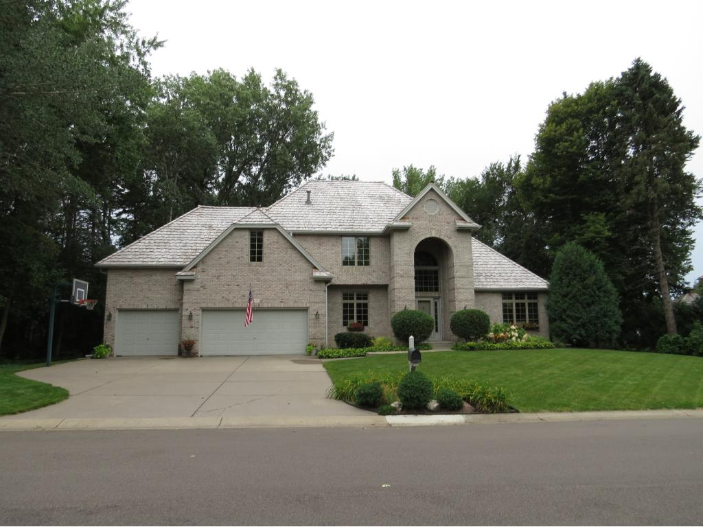 Photo of 16615 45th Avenue N  Plymouth  MN