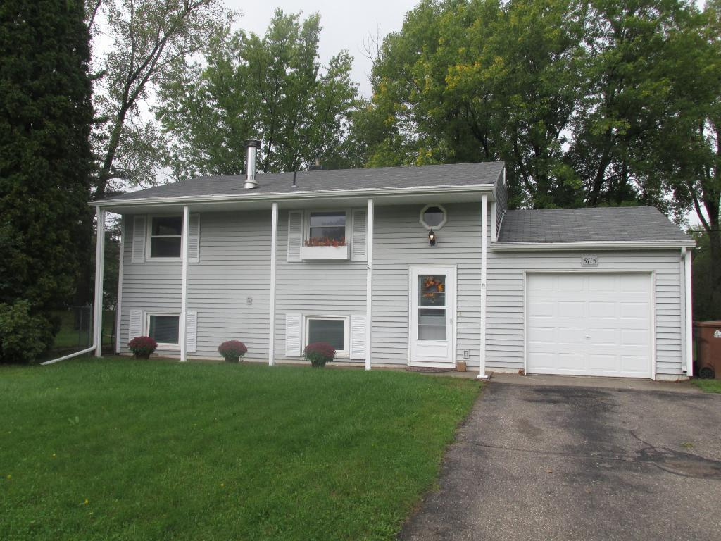 Photo of 3715 Prairie Road  White Bear Lake  MN