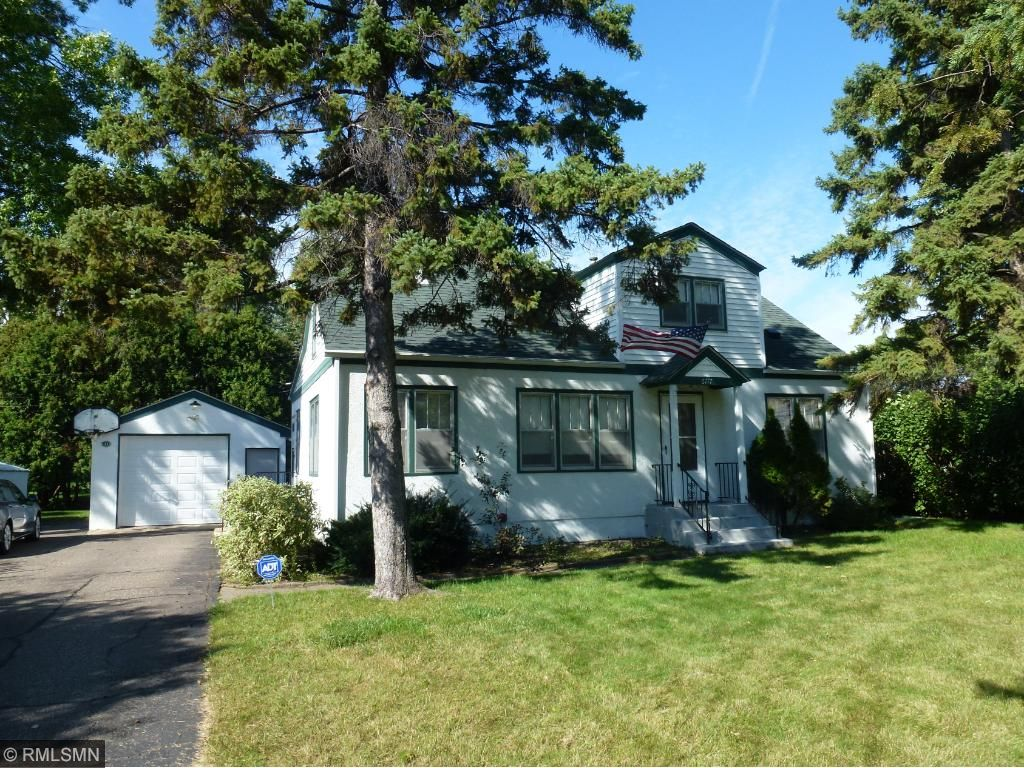 Photo of 6717 W Broadway Avenue  Brooklyn Park  MN