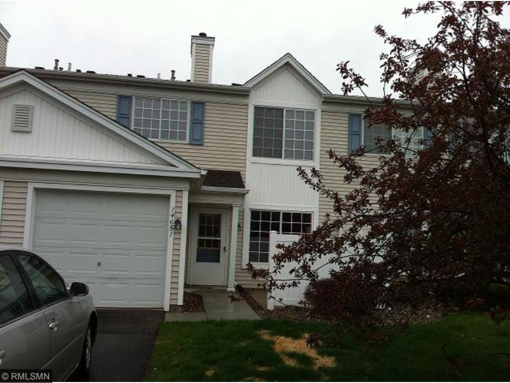 Photo of 14651 Evergreen Trail  Apple Valley  MN