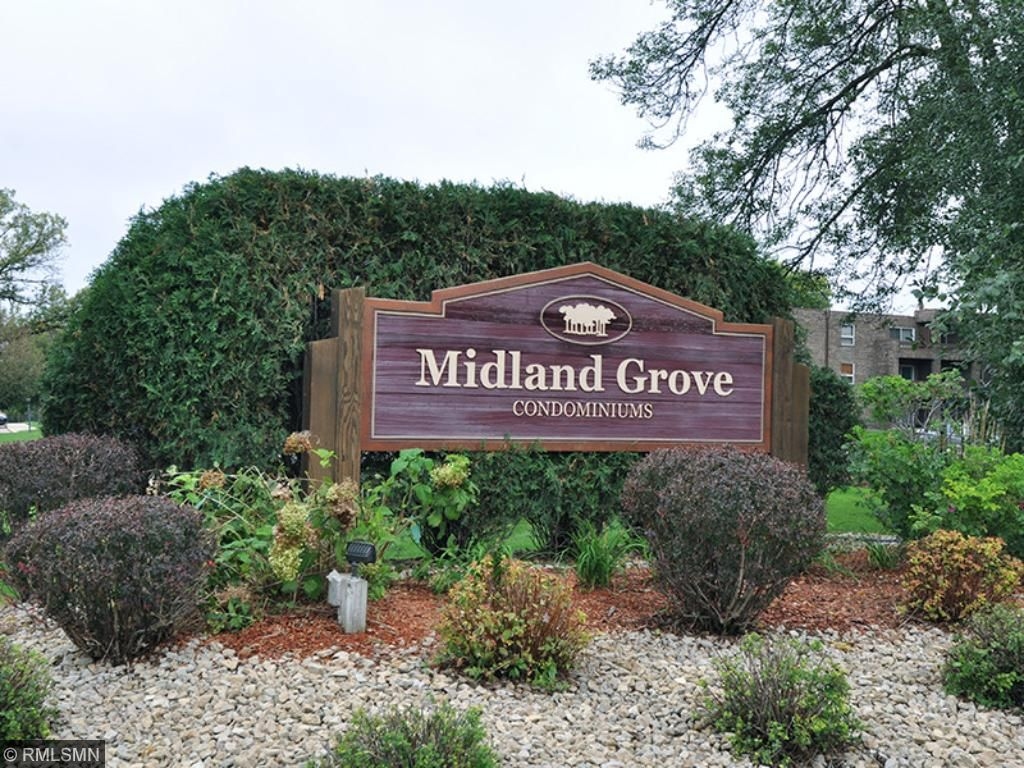 Photo of 2220 Midland Grove Road  Roseville  MN