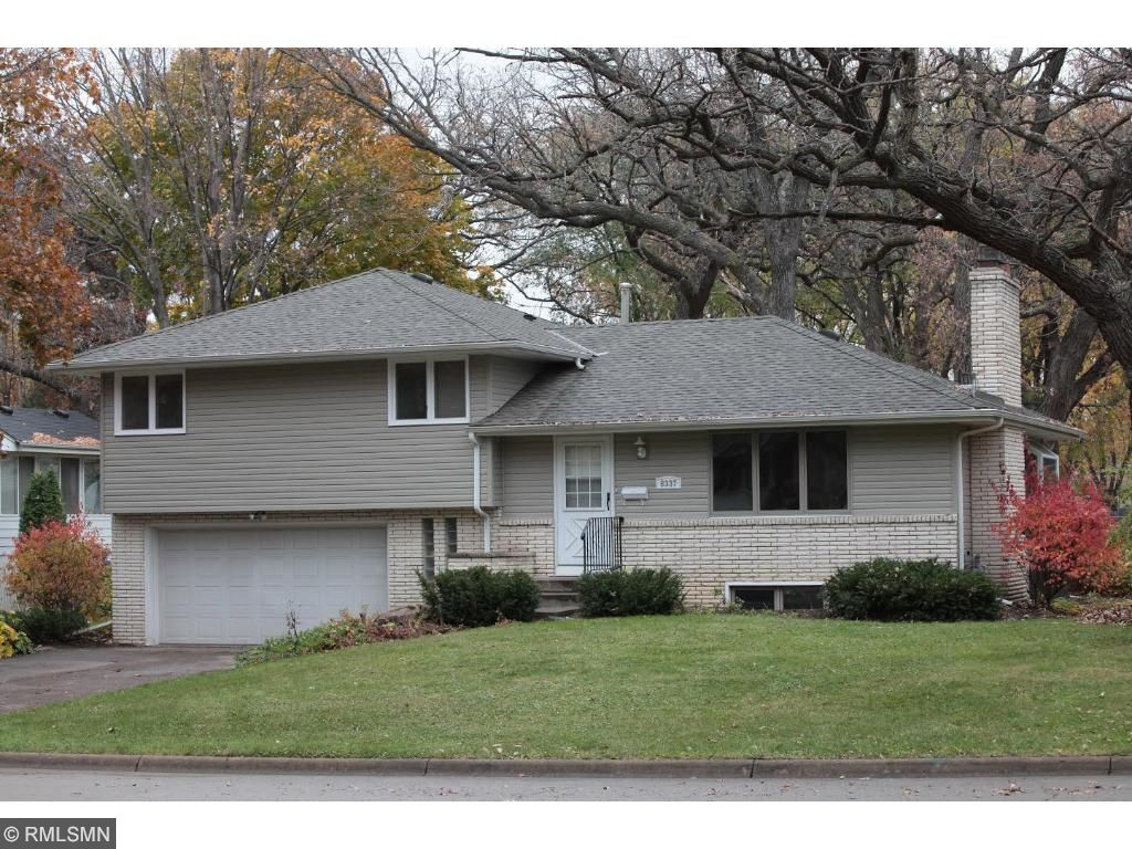 Photo of 8337 Washburn Avenue S  Bloomington  MN