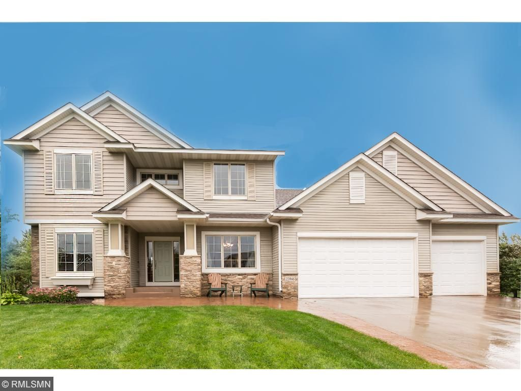 Photo of 22046 Marie Court  Rogers  MN