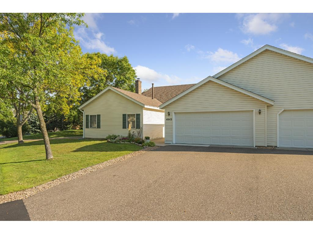 Photo of 4843 Orchid Lane N  Plymouth  MN