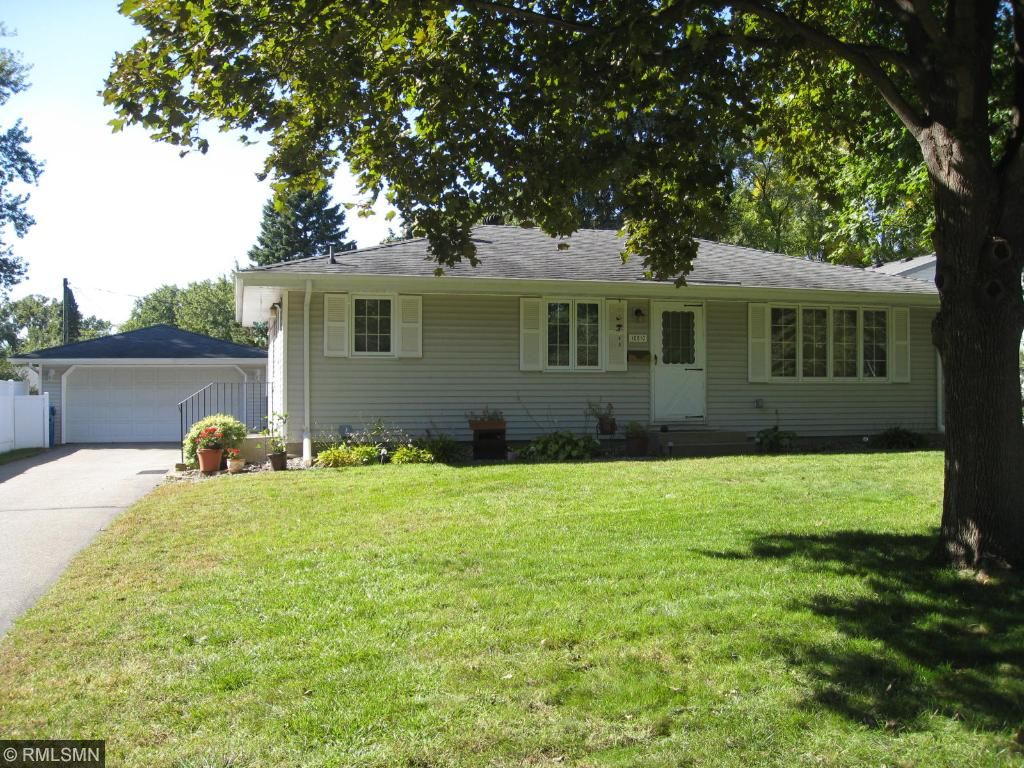 New Listings property for sale at 10810 Sheridan Avenue S, Bloomington Minnesota 55431