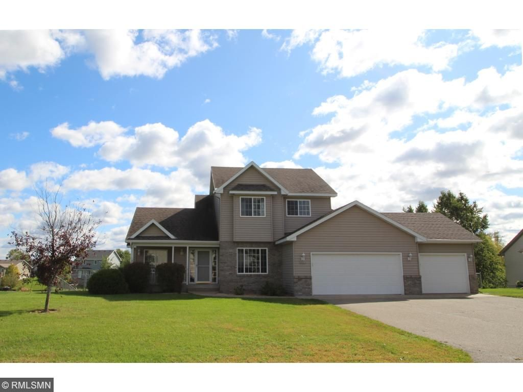 Photo of 8023 Trappers Ridge Drive  Clear Lake  MN