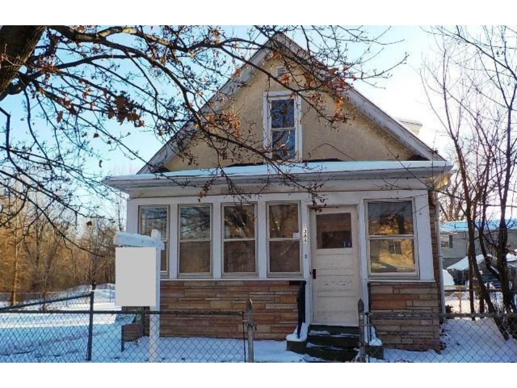 Photo of 1388 7th Street E  Saint Paul  MN