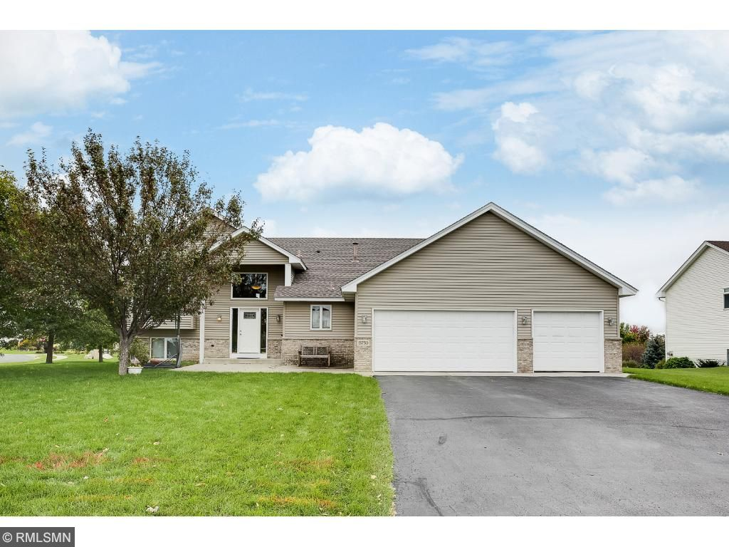 Photo of 13750 Wellstead Drive  Rogers  MN
